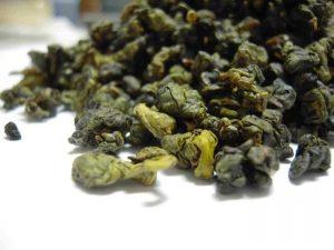 Оолунг: целебный чай