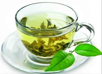 Ученые доказали: зеленый чай помогает сбросить вес