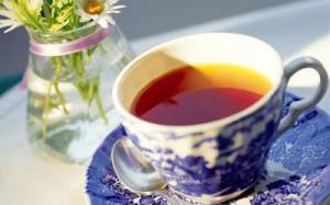 Секреты зеленого чая