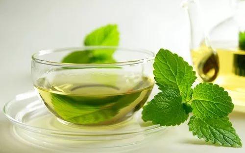 Большие дозы зеленого чая могут вызывать болезни печени и почек