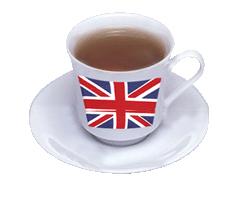 Сила британских традиций