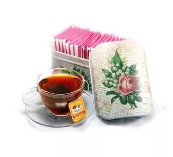 Пить дешевый чай опасно для здоровья