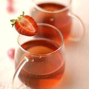 Свойства и калорийность чая