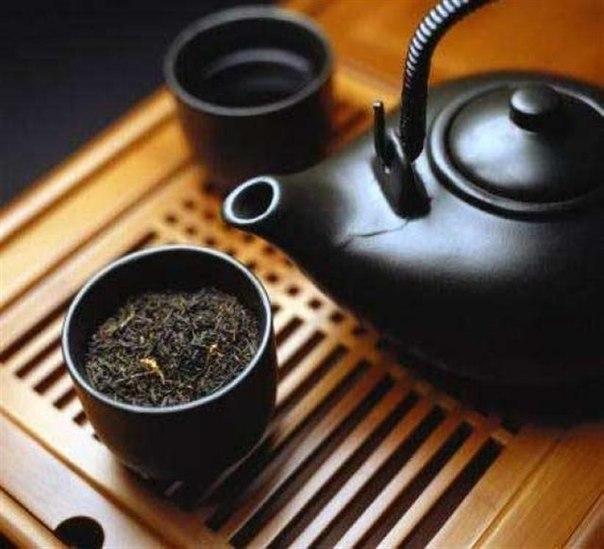 Чай Да Хун Пао: 10 самых важных фактов