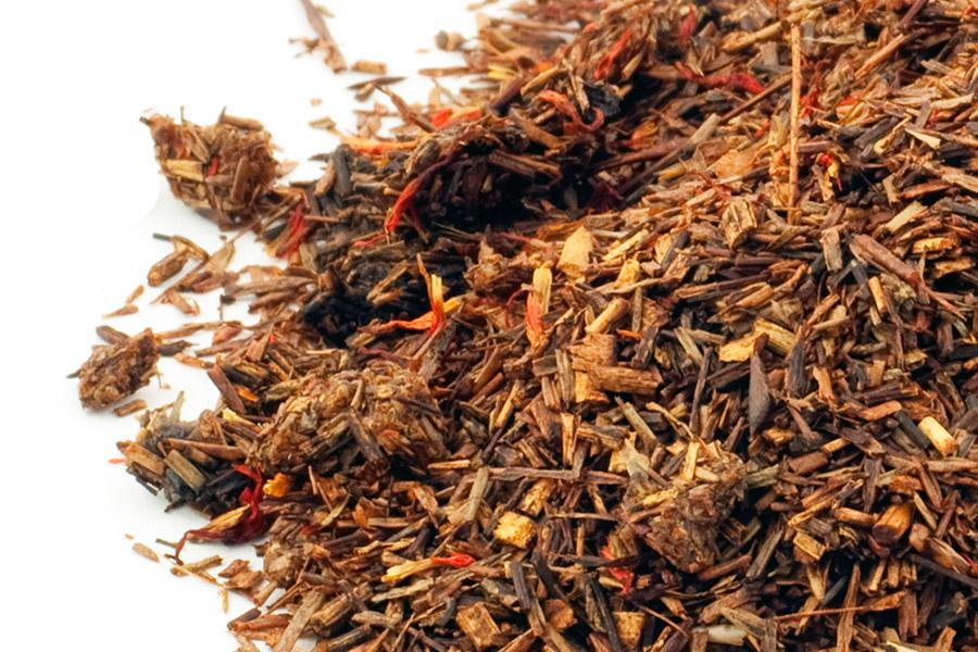 """Африканский чай ройбуш: польза и вред """"напитка бушменов"""""""