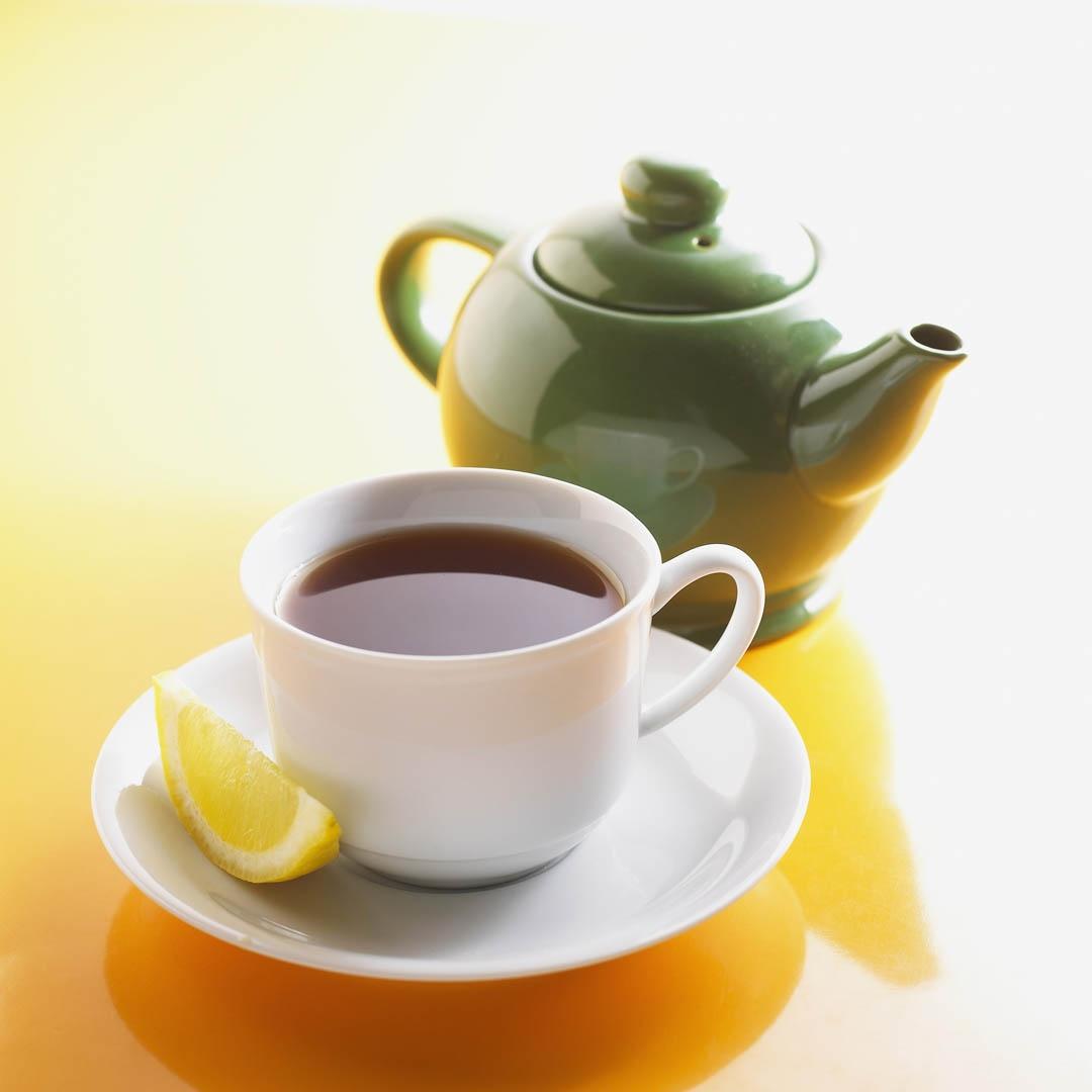 Предотвратит ли чай инфаркт и инсульт?