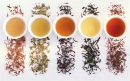 Чай – разностороннее лекарство