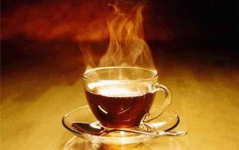 Чай – польза и вред