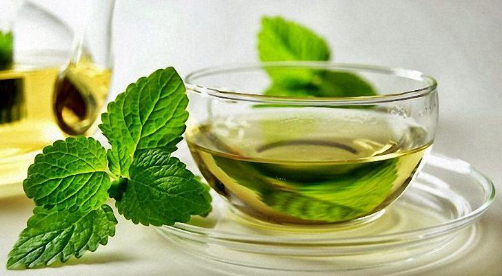 Зеленый чай спасет от ожирения