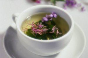 Чай из иван-чая
