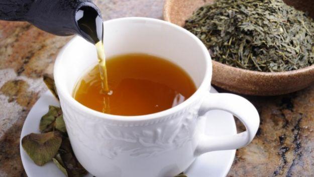 Зеленый чай полезен для мозга