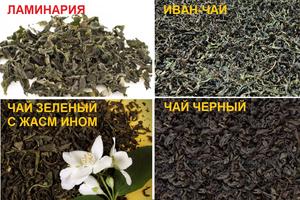 Архангельские производители водорослей запустили производство чая с беломорской ламинарией