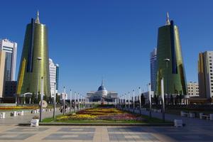 В Казахстане граждане стали чаще пить чай и кофе