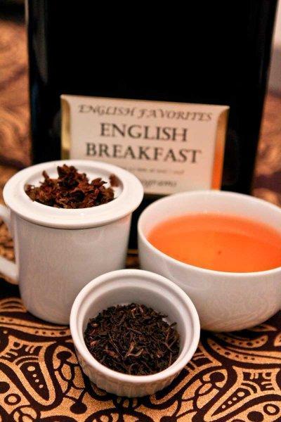 Стало известно о влиянии чая на организм женщин