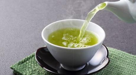 Зеленый чай оказался мощным диетическим напитком