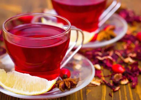 Польза чая: лечение без лекарств