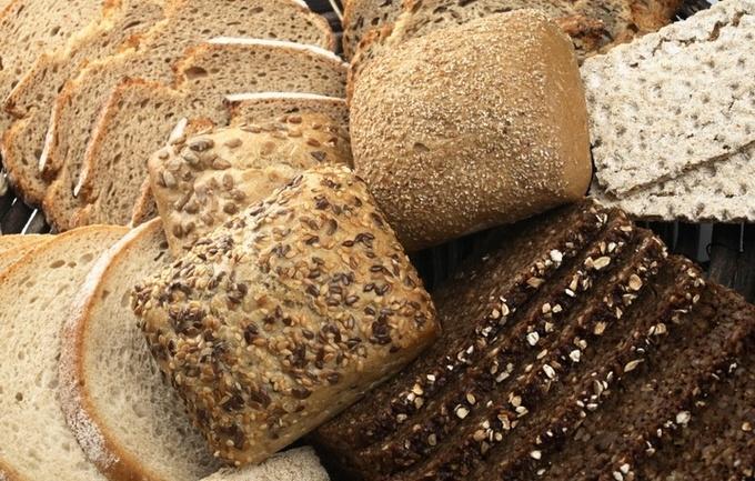 Вкусный и полезный отрубной хлеб