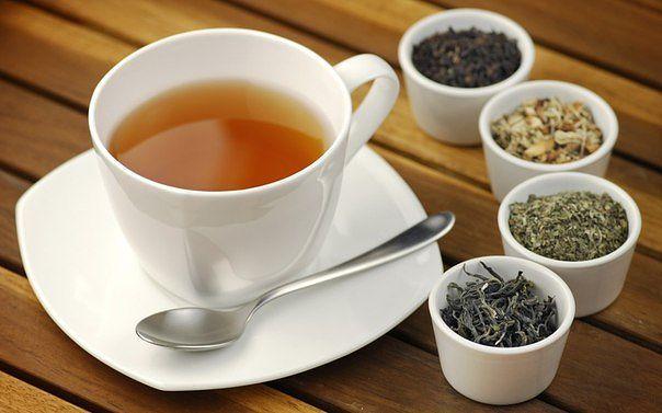 Ученые рассказали о влиянии чая на женщин