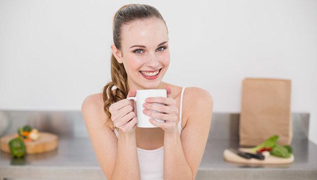Ученые выяснили, почему чай полезен для здоровья женщин