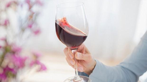 Вино, кофе и чай полезны для здоровья кишечника