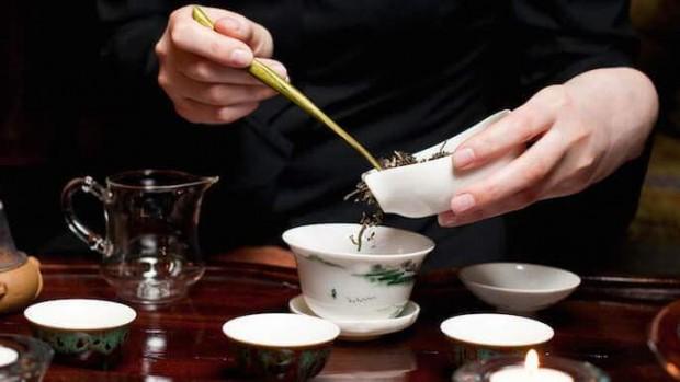 Шен Пуэр считается одним из самых полезных сортов чая
