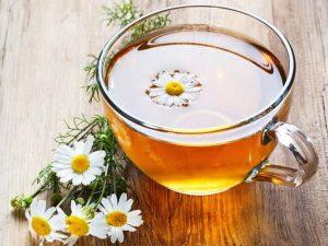 Травяной чай с ромашкой – польза и удовольствие