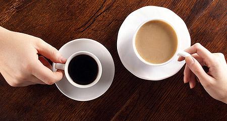 Могут ли чай и кофе понизить вероятность инфаркта?