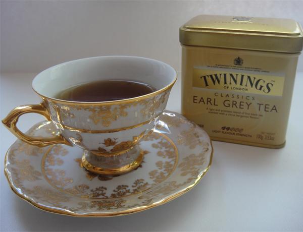 Новый рецепт чая «Эрл Грей» не по душе англичанам