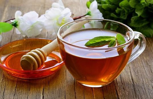 С чем полезно пить чай