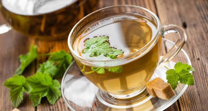 Где пьют чай от похмелья?