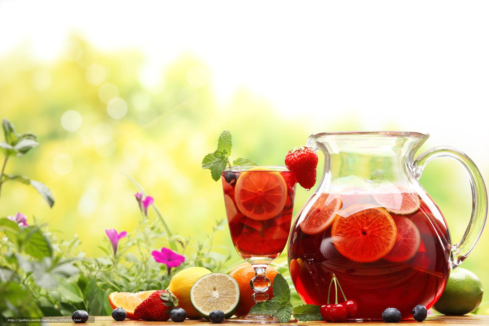 Фруктовый чай опасен для зубной эмали