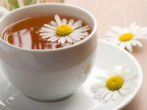 Все про ромашковый чай и его свойства