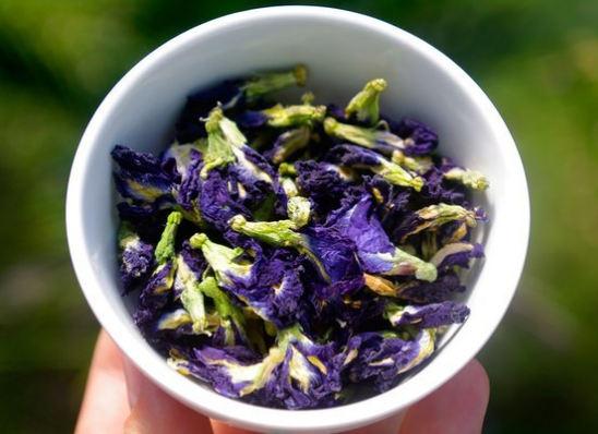 Полезные свойства синено чая