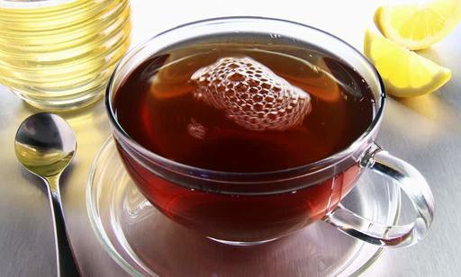 Выявлены неожиданные свойства черного чая