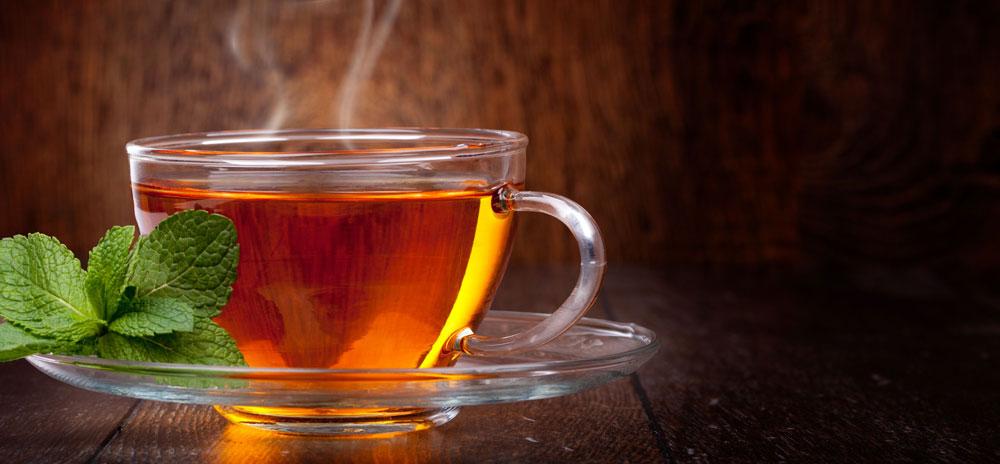 Чем чревато чрезмерное потребление чая