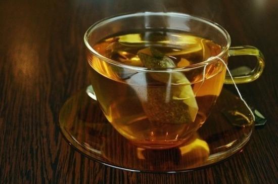 Какой чай лучше помогает контролировать вес