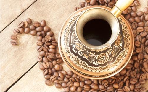 Кофе — источник молодости