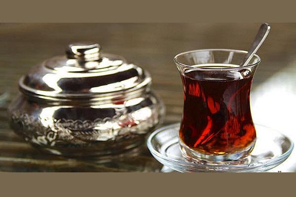 Экспорт турецкого чая вырос: больше всего поставок идет в Бельгию