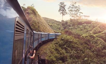 Чайные регионы Цейлона и их достопримечательности