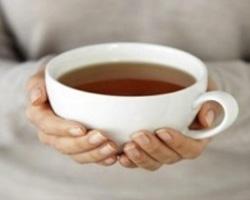 Чай для бывших курильщиков
