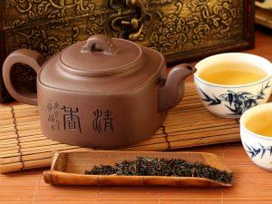 Что добавить к чаю?