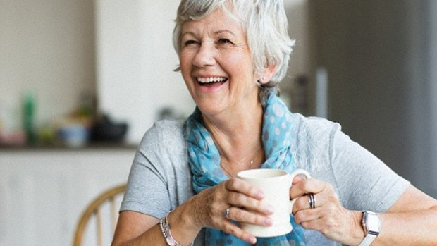 Чай защищает от остеопороза