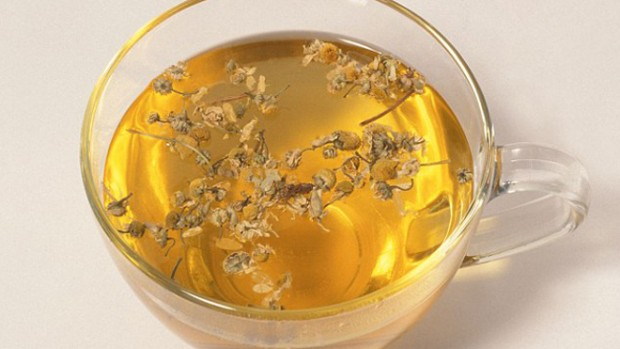 Ромашковый чай может сократить риск ранней смерти у женщин