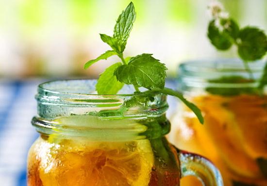 Что же на самом деле в холодном чае?