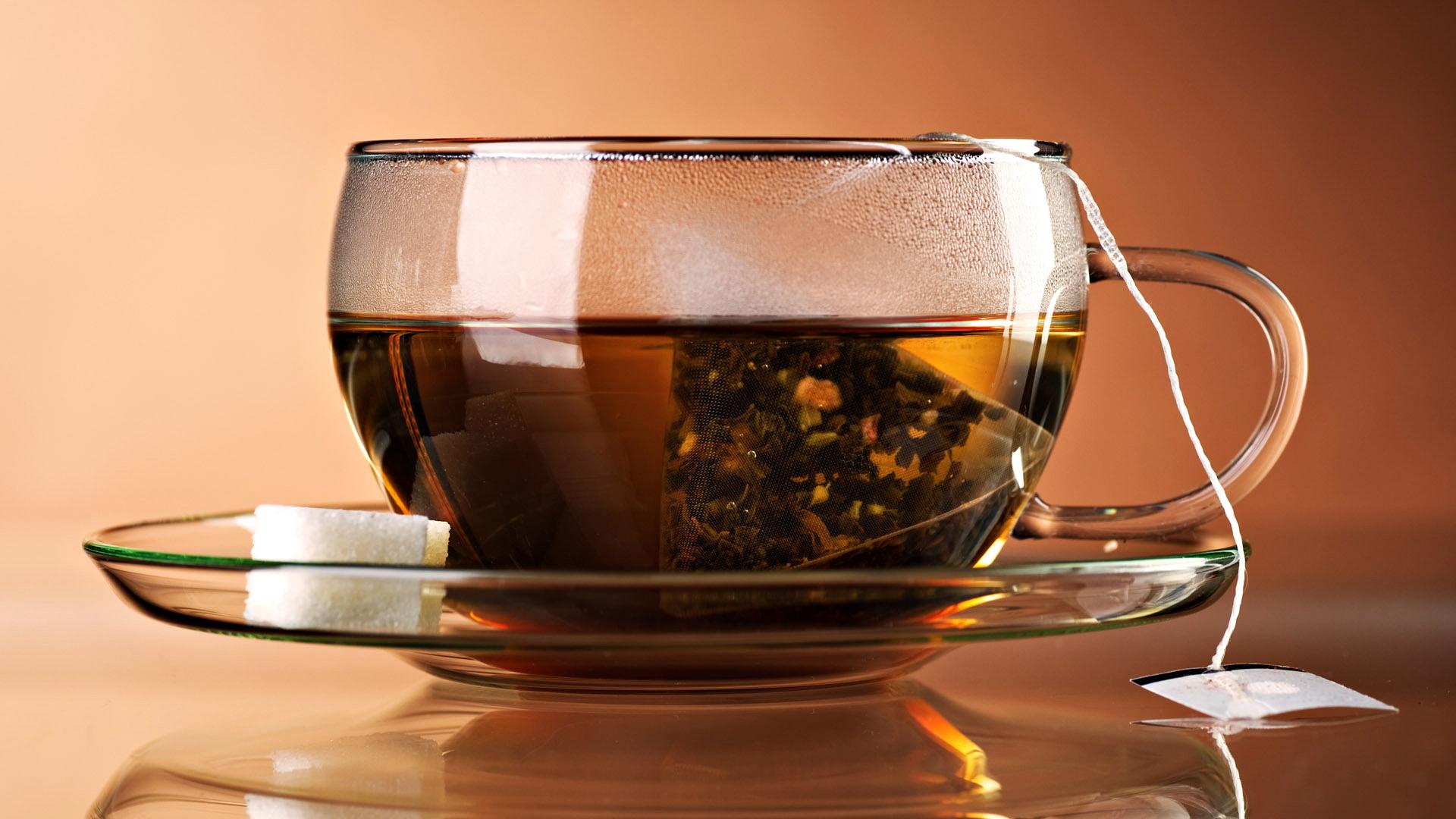 Оказывается, чай в пакетиках сильно портит зубы