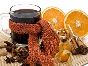 Имбирный чай при простуде: 2 согревающих рецепта