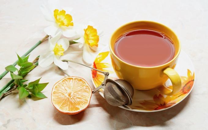 Зеленый чай нейтрализует пагубное воздействие компьютерного излучения