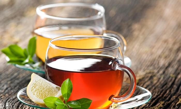 Радиоактивный чай из Японии запретили экспортировать