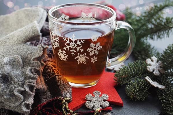 Медики: горячий чай спасет от слепоты