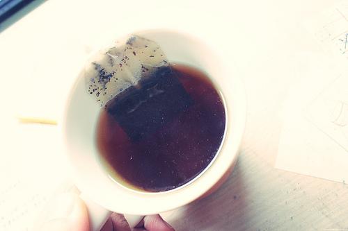 6 Малоизвестных преимуществ зеленого чая